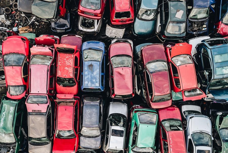 Rhino Car Scrap in Ilford | Car Scrap Dealers in Ilford | Local Scrap Dealers for Cars in Uk