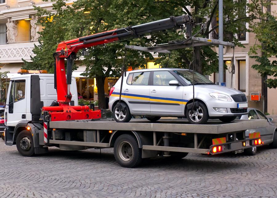 Scrap Car Buyers in Romford | Sell Your Junk Car to Rhino Car Scrap |