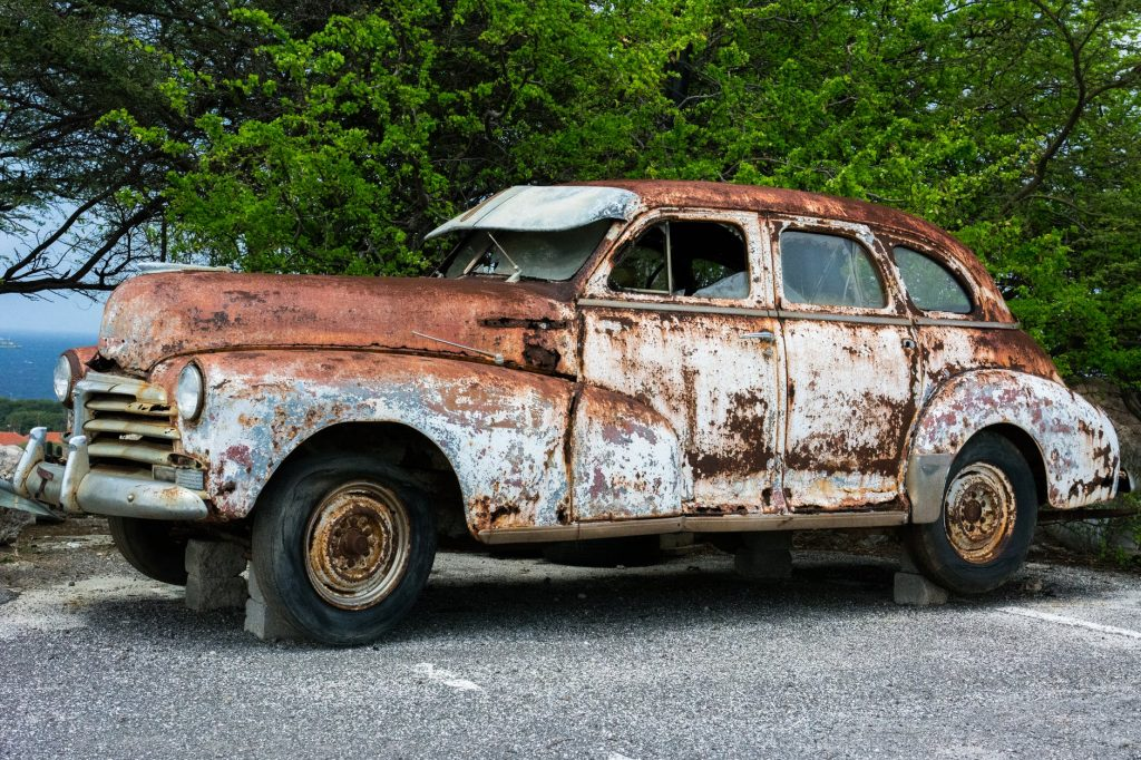 How to Get A Good Deal for Your Old Car | Rhino Car Scrap Blogs ...