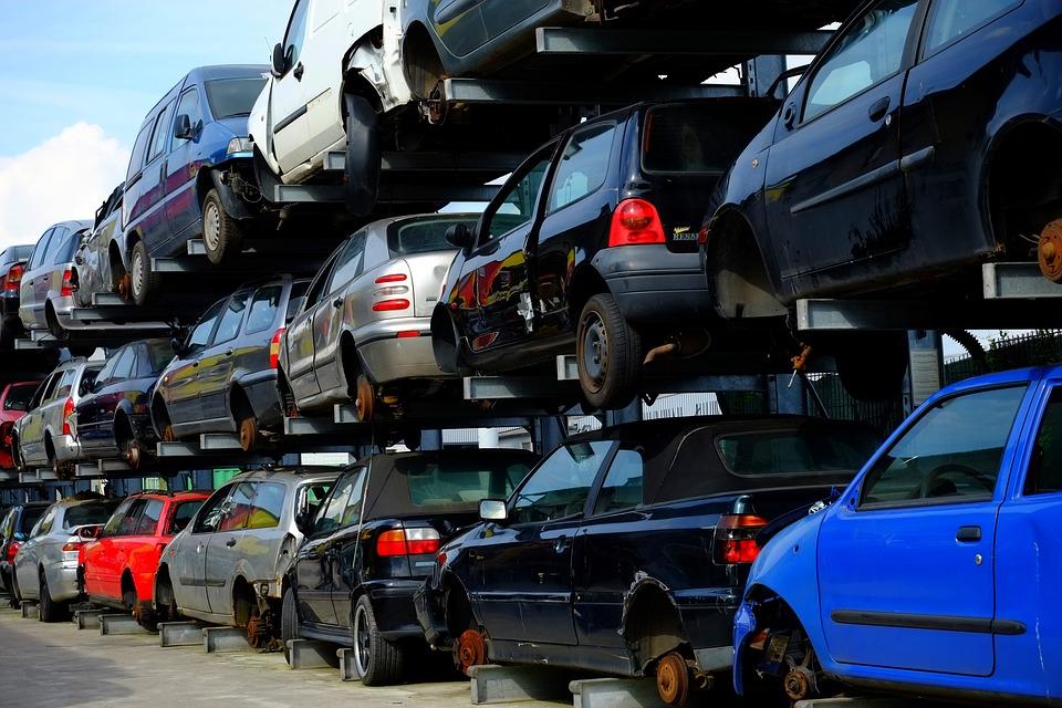 Local Car Scrap Dealers in Harrow   Car Scrap in Harrow   Sell Your ...